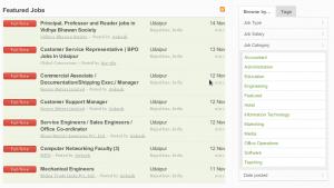 Find Job in Udaipur, Jobs in Udaipur